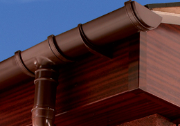 Fascias, Soffits, Cladding Woodgrains