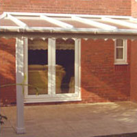 Polycarbonate Sheet and Roofing Bars