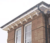 Pillars, Shutters Architectural Mouldings